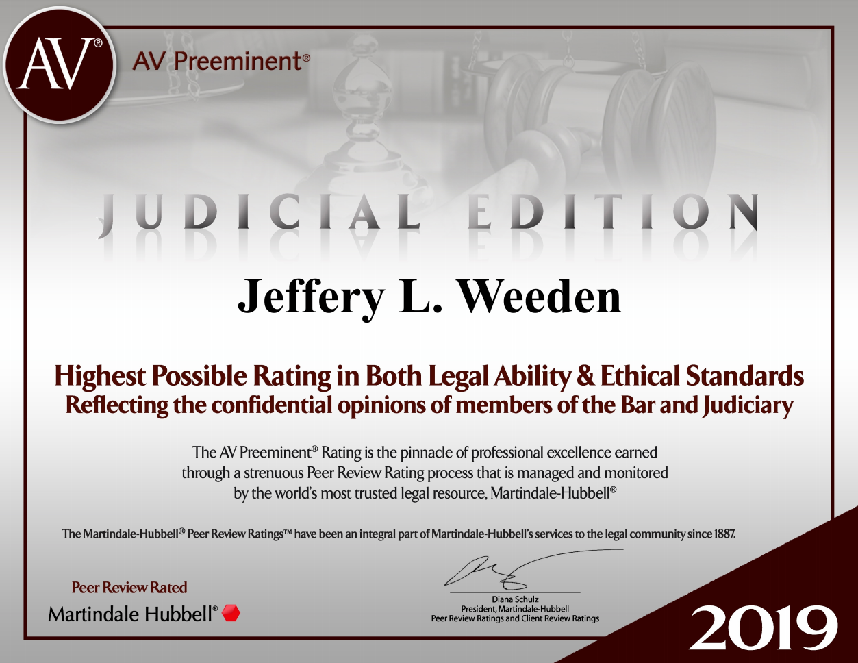 Criminal Defense Attorney Denver | WeedenLaw Denver, Colorado